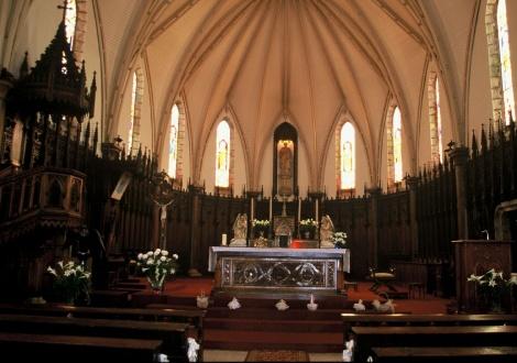 セントジョセフ大聖堂